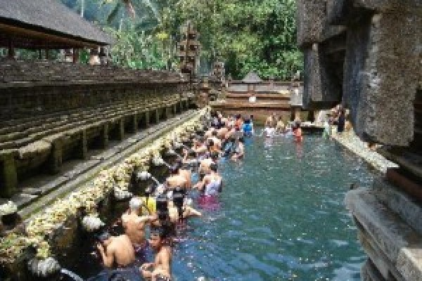 Tampaksiring – Bali