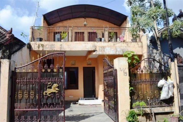 Rumah Dijual Murah Di Denpasar Bali – R1023