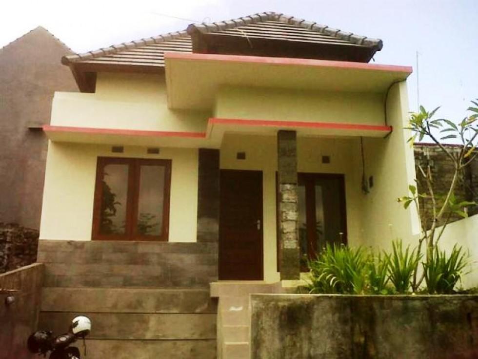 Rumah Dijual Murah di Tabanan – R1043