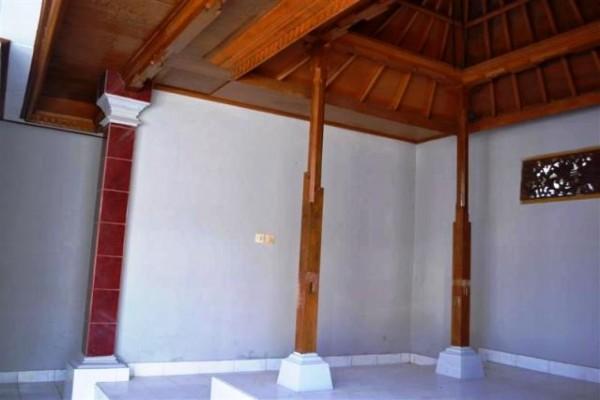 Rumah Style Bali Dijual Di Denpasar – RJDP022
