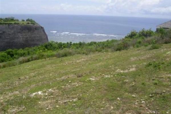 Jual Tanah di Jimbaran View Loss Pantai – TJJI009