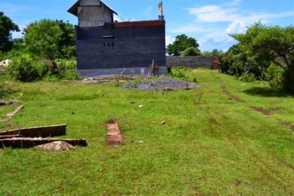 Dijual Tanah Lokasi Strategis di Jimbaran, Bali – TJJI014