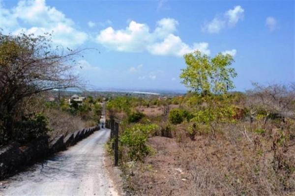 Dijual Tanah Cantik Sangat Strategis di Jimbaran, Bali – TJJI015