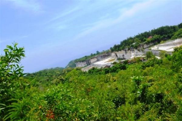 Dijual Tanah View Bagus Dijual Di Jimbaran, Bali – TJJI017