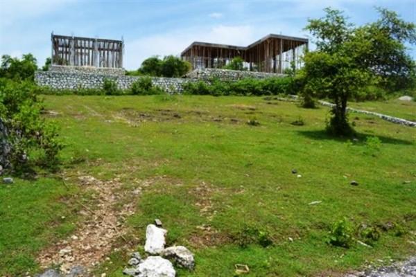 Tanah Dijual Dekat Hotel Puri Bendesa di Jimbaran, Bali – TJJI019