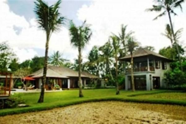 Tanah Untuk Villa Dijual di Pejeng Ubud, Bali – TJUB017