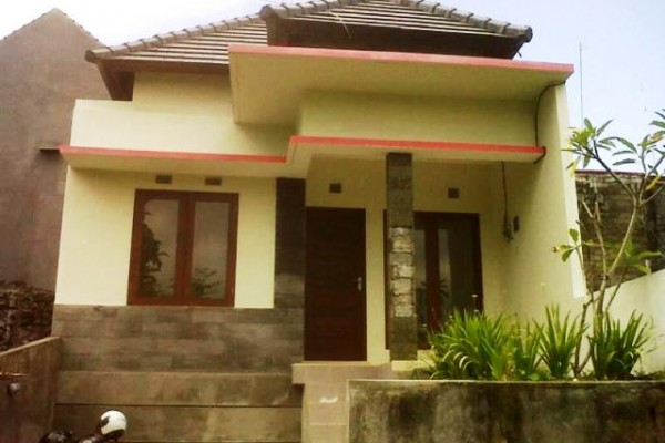 Dijual Rumah di Tabanan Murah ( R1043B )