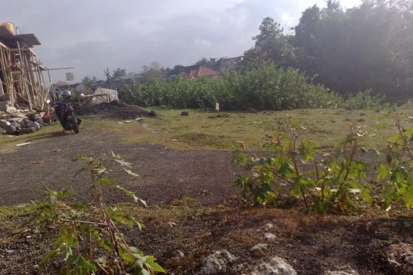 Dijual Tanah di Denpasar lokasi sangat strategis – T1024