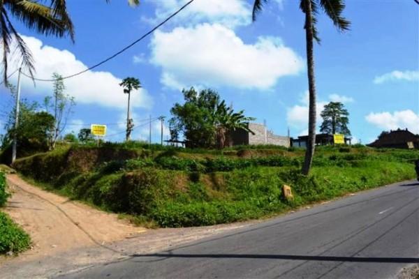 Dijual Tanah Kavling Dekat dengan pusat Kota Denpasar – T1023