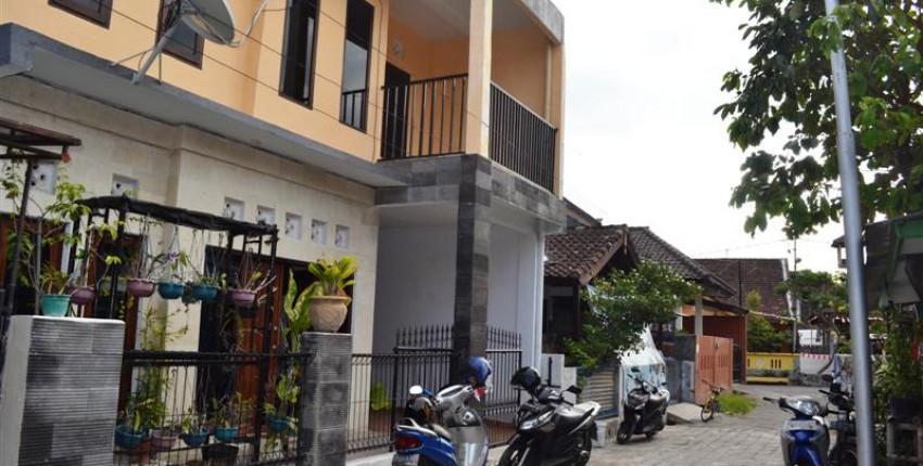 Rumah dijual dekat monumen Bajra Sandhi Renon – R1074