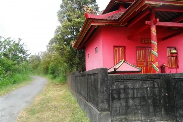 Dijual tanah di Singaraja Bali  – T1037