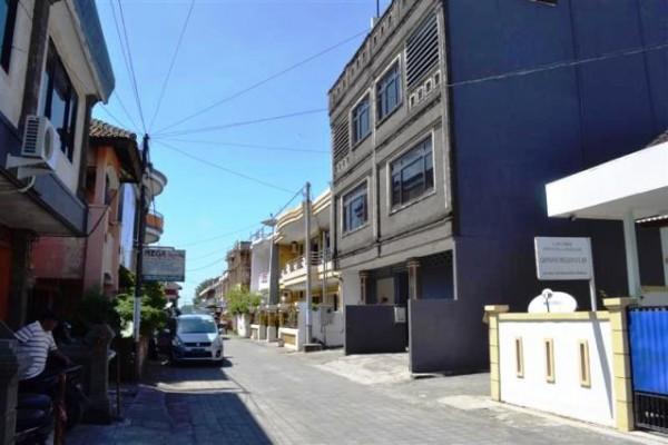 Dijual Ruko di Denpasar – KJ1001