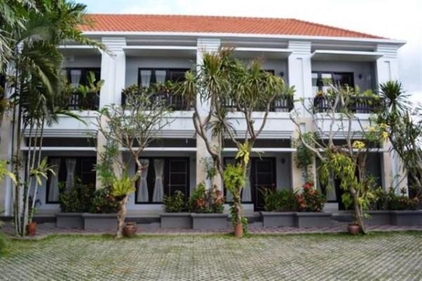 Penginapan Exclusive di Denpasar, Sewa Harian – KSDP001