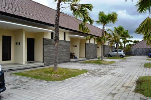 Penginapan Murah di Denpasar Bali Fasilitas Lengkap – KSDP005