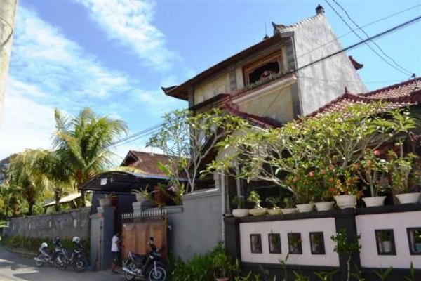 Disewakan Rumah Di Jimbaran Bali – R1005 ( SOLD!! )