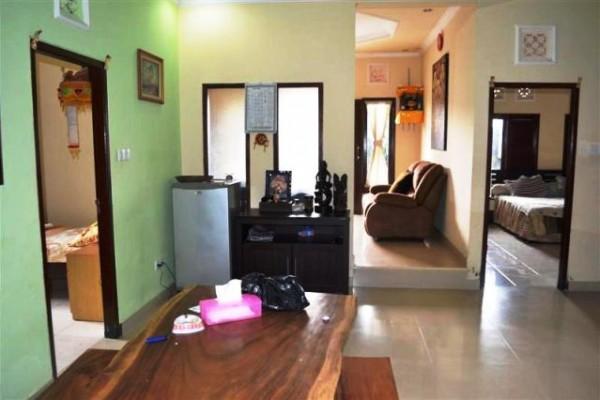 Rumah Bagus Dijual Di Tabanan fully furnished – R1009