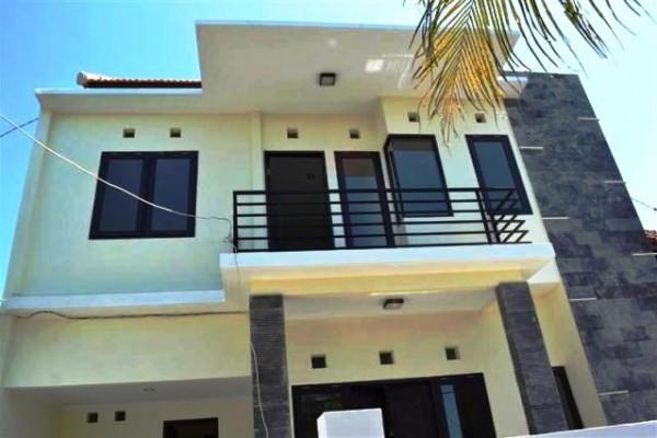 Dijual Rumah Elite di Pinggir Kota (R1011)