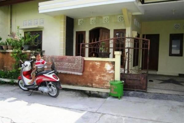 Dijual Rumah Di denpasar murah, strategis – R1036