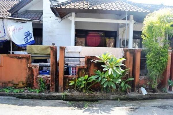 Dijual Rumah di Denpasar Jln sekar jepun gatsu Timur R1042