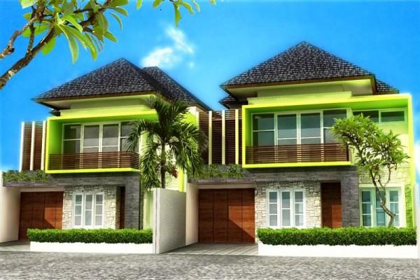 Dijual rumah Di Denpasar baru minimalis lokasi strategis – R1076