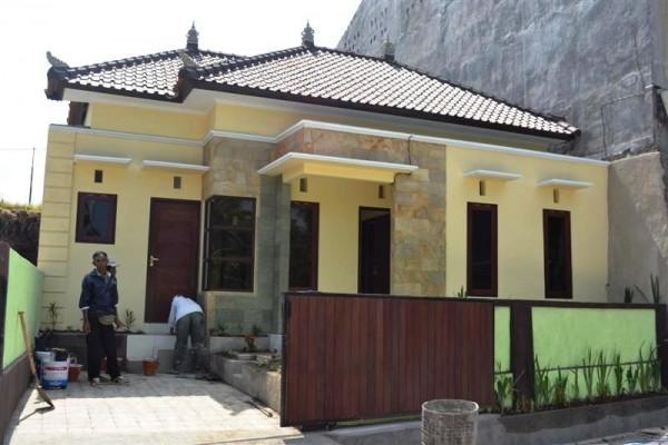 Dijual rumah di Tabanan baru style minimalis – R1079