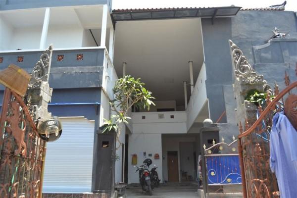 Dijual Rumah Kos di Denpasar Murah 18 kamar
