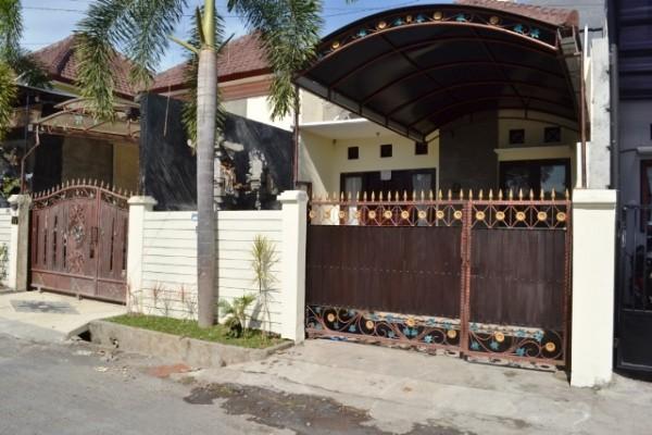 Dijual rumah di Denpasar di Kawasan elite Renon – RJDP010