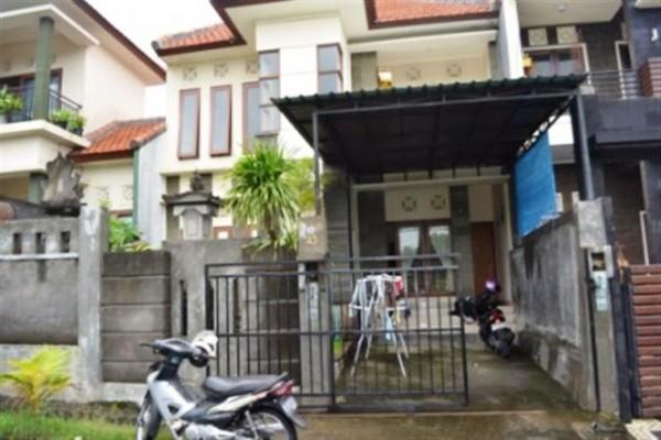 Dijual rumah di Denpasar Gatsu Barat – RJDP016