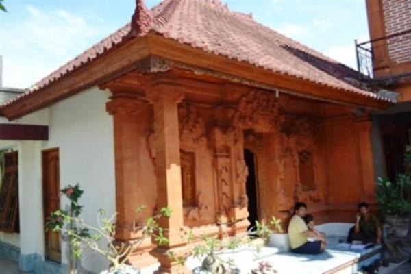 Dijual rumah di Denpasar Style Bali – RJDP017