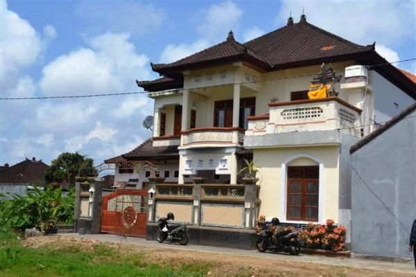Dijual rumah di Denpasar lokasi di Panjer – RJDP024