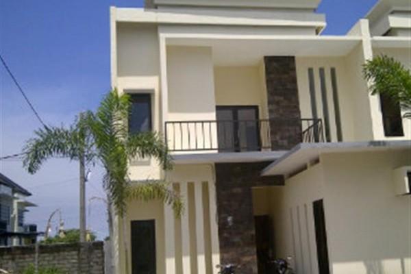 Dijual rumah di Denpasar baru siap huni – R1084