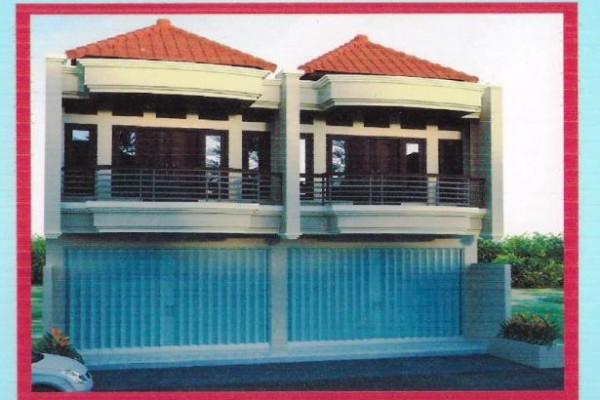 Dijual Ruko di lokasi perumahan Dalung Permai – KJ1005B