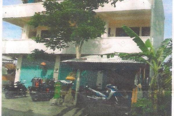 Dijual ruko di canggu lokasi dekat Perumahan – KJ1006