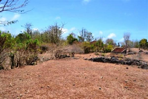 Dijual tanah di Jimbaran ( 45 are ) dekat hotel – TJJI003