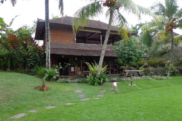 Jual tanah di Ubud dekat Sentral Ubud Bali – TJUB104