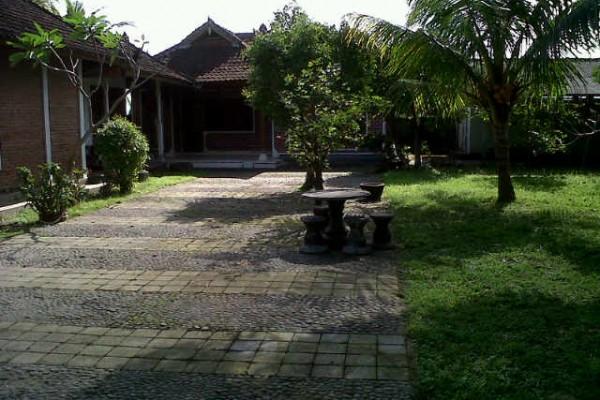 Dijual Tanah dan Rumah di Tabanan T1029