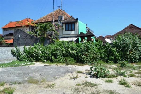 Dijual Tanah di Pemogan Denpasar akses bagus jln ratna sari – T1033