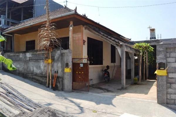Disewakan Rumah Nyaman Di Denpasar – R1080