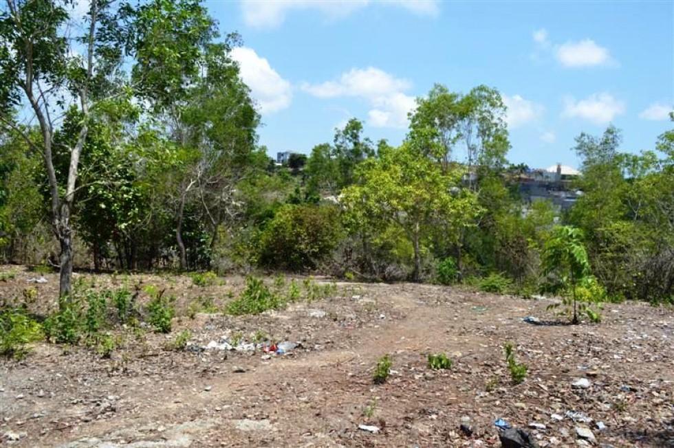Dijual Tanah di Jimbaran Bali dekat Hotel – T1040