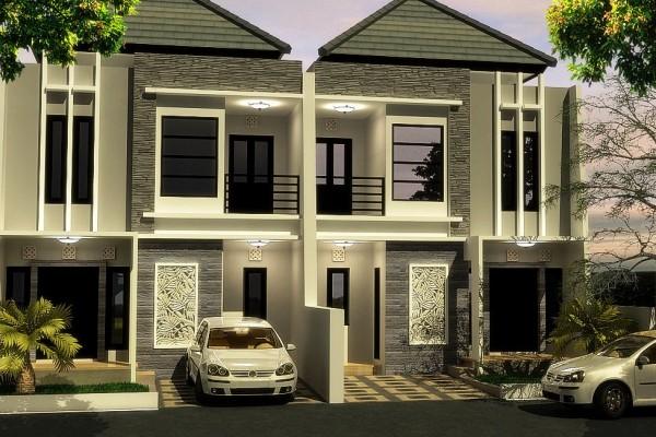 Dijual Rumah Baru di Denpasar Cokro Permata Residence Bali R1096