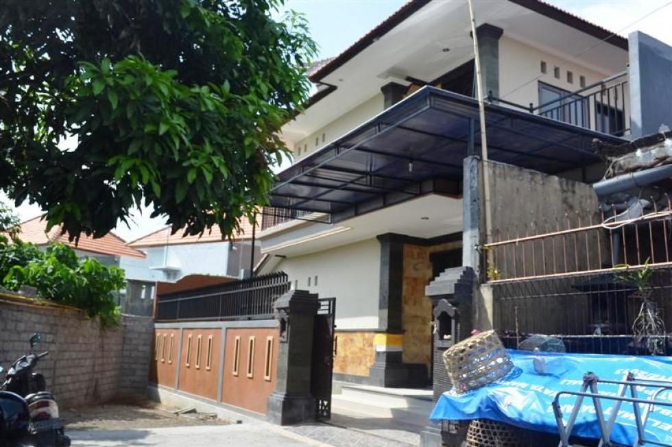 Disewakan Rumah di Denpasar murah strategis  – R1103