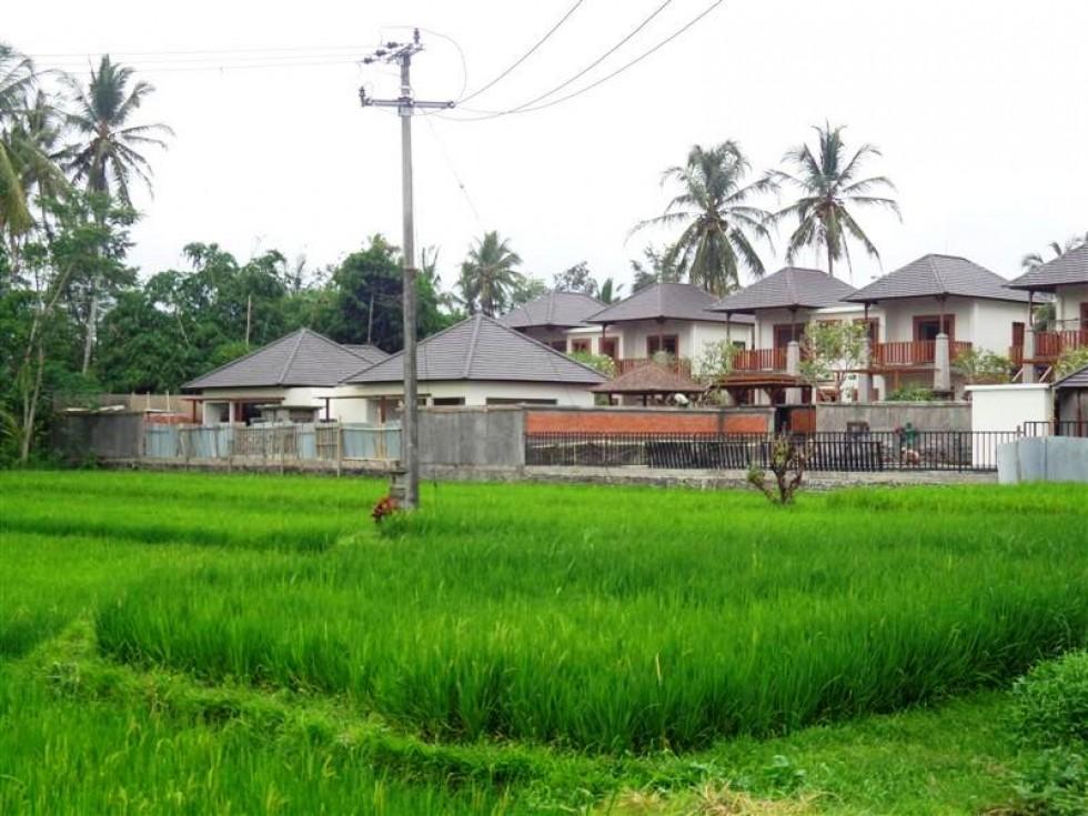 Jual Tanah 14 are di tampak siring Ubud TJUB143