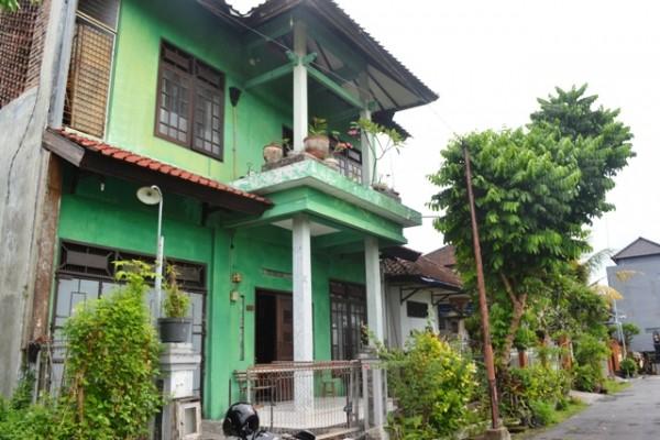 Dijual Rumah di Denpasar Bali, strategis – R1106