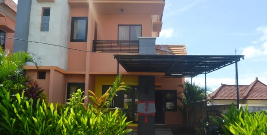 Rumah dijual di Jimbaran, view pelabuhan dan laut R1109