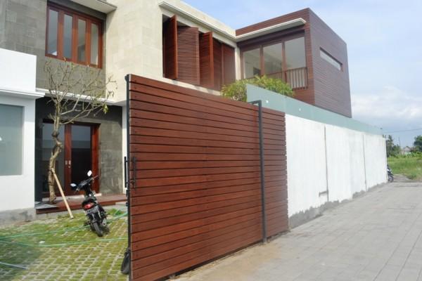 Villa dijual di Canggu, dekat pantai, VJCG008