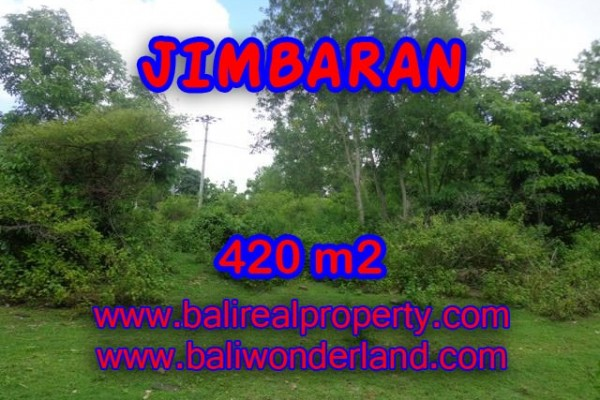 Jual Tanah di Jimbaran Bali Lingkungan villa di Jimbaran Ungasan – TJJI060