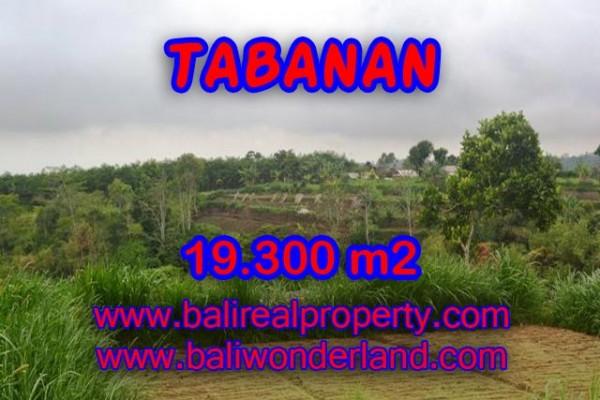 TANAH DIJUAL DI TABANAN BALI TJTB086