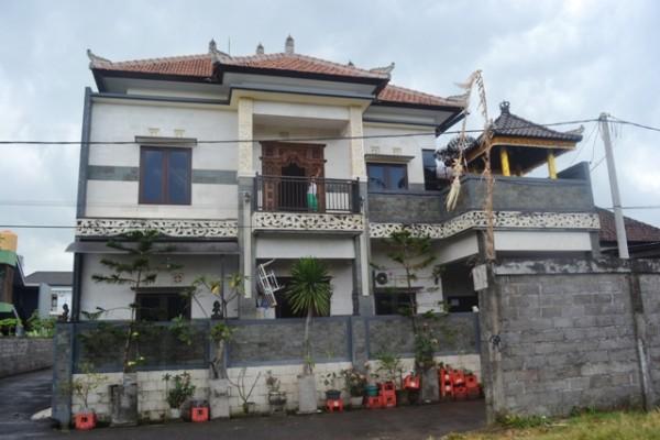 Rumah Dijual MURAH di Bali – R1137
