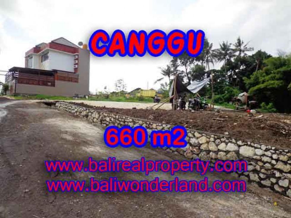 Kesempatan Investasi Properti di Bali – Jual Tanah murah di UBUD TJUB414
