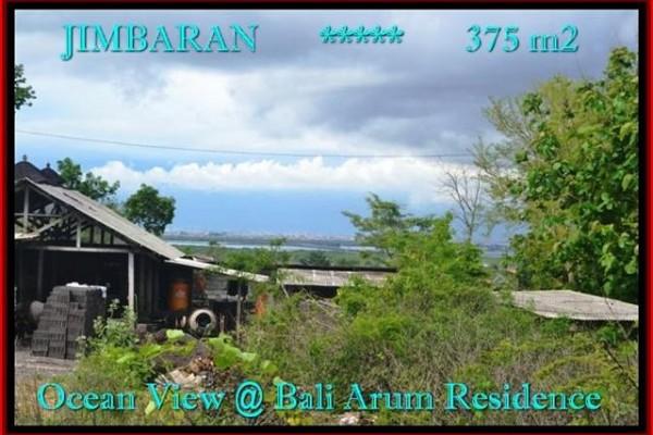 JUAL MURAH TANAH di JIMBARAN Untuk INVESTASI TJJI094